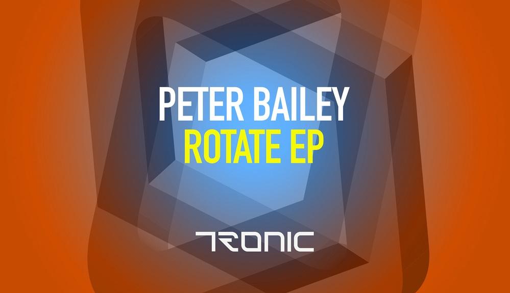 peter bailey rotate tronic christian smith techno