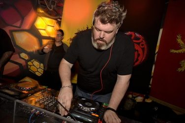 Kristian Nairn, Rave of Thrones