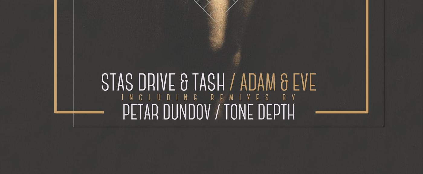 Stas Drive & Tash - Eve (Movement Recordings)