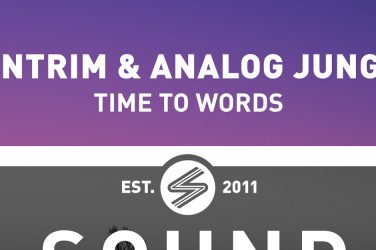 Antrim - Time To Words (Sound Avenue)
