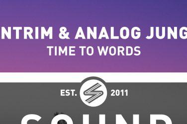 Antrim - Time To Words (Sound Avenue)