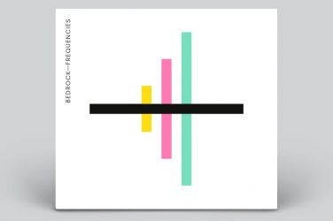 bedrock frequencies, john digweed,