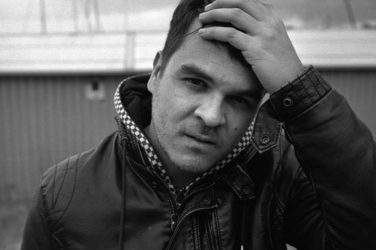 Vangelis Kostoxenakis