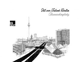 stil vor talent berlin