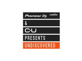 Pioneer, Pioneer DJ Radio, Undiscovered
