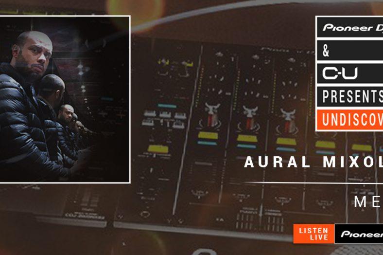 Aurel Mixology