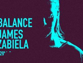 Balance 29 James Zabiela