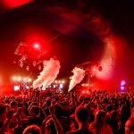 Dockyard Festival and Mystic Garden join forces for 2-in-1 event at this years ADE.