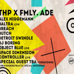 The Hidden People and FMLY agency present their ADE debut