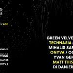 ON IT Recordings announce ADE event w/ Green Velvet, UMEK & more