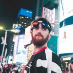 Video Premiere: Bradley Gunn Raver In New York City