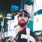 Video Premiere: Bradley Gunn Raver In New York City
