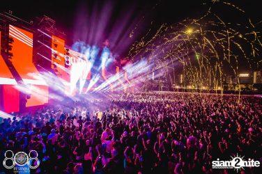 808 Festival