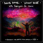 David Hohme & Rodriguez Jr bring melodic hypnotism onto Desert Hearts