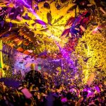 elrow Unveils Full Lineup for The Rowmuda Triangle at NYC's Avant Gardner