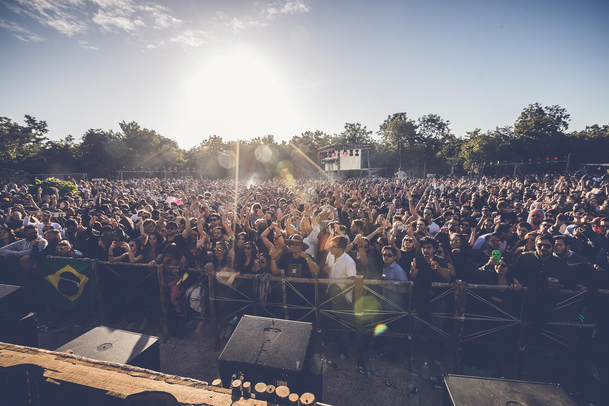 Sound Tulum is back with Tale Of Us, Solomun, Richie Hawtin, Jamie