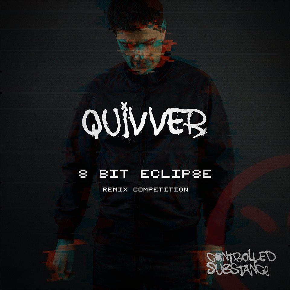 Quivver Announces 8 Bit Eclipse Remix Competition | CU