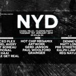 Canal Mills, Leeds reveals NYD show w/ Maceo Plex, Hot Chip, Daniel Avery, Fort Romeau and more