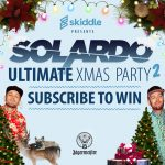 UK duo Solardo announce special Christmas competition
