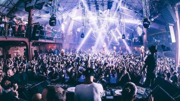 Secret Cinema Tells Us Why Holland Is The Place To Party | CU
